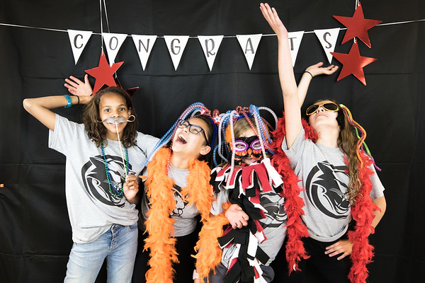 2017-05-20 - Centennial Elementary - 5th Grade End of Year Party