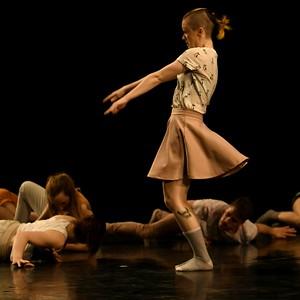 2017-05-04 Ecole de Danse - Spectacle des finissants