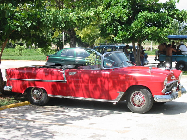 Cuba 2003