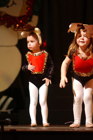 Rudolph The Red Nosed Reindeer - 3 year