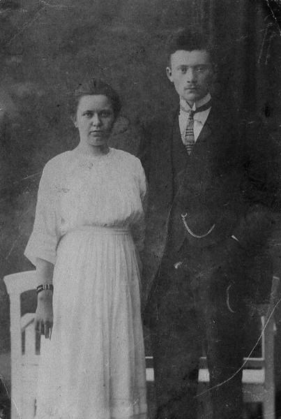 Grandparents & Great Grandparents