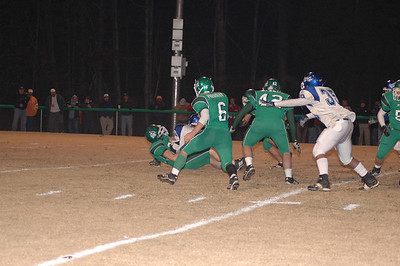 11-16-07 Midway vs Harriman - 2nd Round