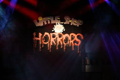 2014-11-18 Little Shop of Horrors