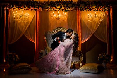 Shivangi & Sid
