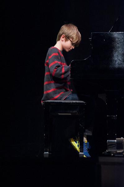 LS Talent Show November 14, 2014