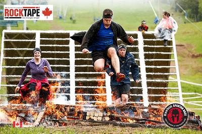 Fire Jump 1130-1200