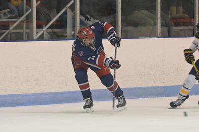 Game 3 - Kapuskasing Ice Hawks Vs Glanbrook Rangers