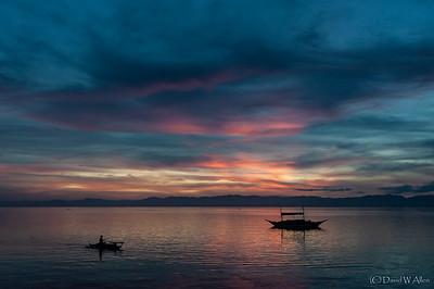 Philippines Visayas 2019