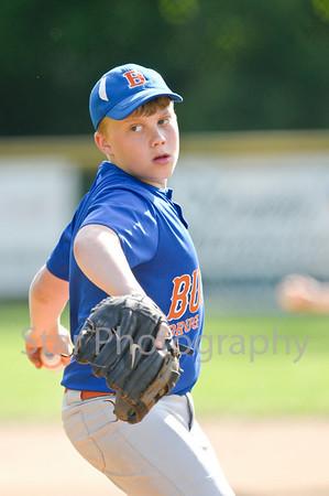 Cal Ripkin Little League 5-24-2010
