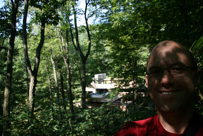 Camping in Pennsylvania - and Fallingwater