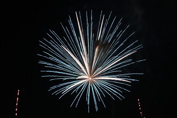 RF2019 Fireworks
