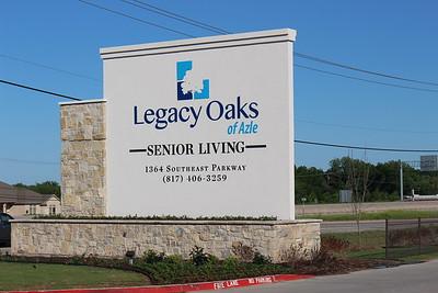 Legacy Oaks Azle RC, April 25, 2019