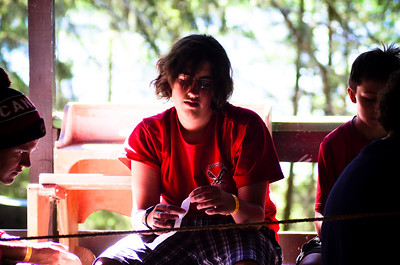 Camp Wente 2012