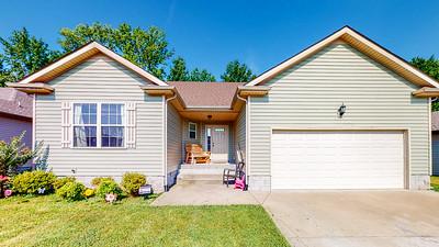 438 North Magnolia Dr Clarksville TN 37042