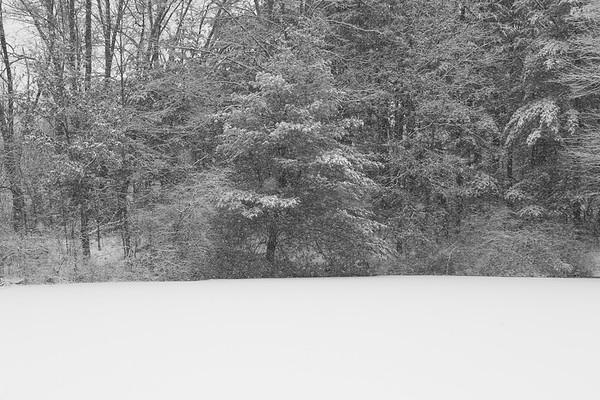 A Snowy Christmas  12-25-17