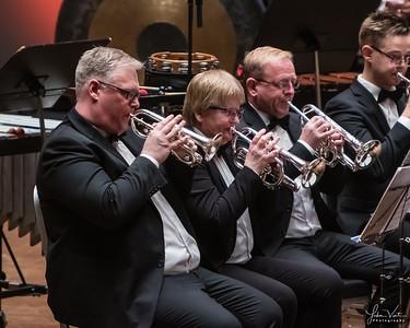 1. Div. - Molde Brass Band