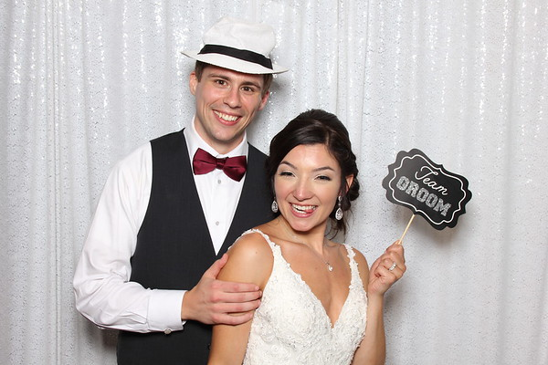 Sarah & Michael's Wedding