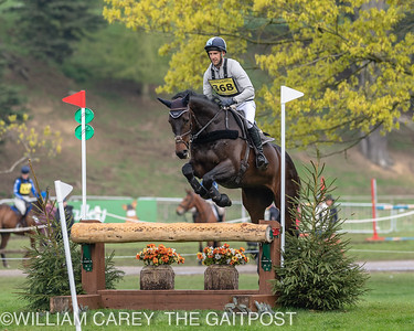 2019-05-11 CCI2* XC at The Dodson and Horrell Chatsworth International Horse Trials