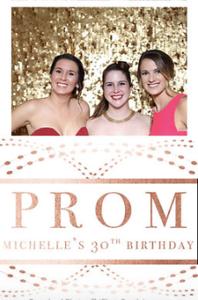 Michelle's 30th Birthday