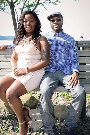 Taneisha & Emmett