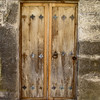 Door - San Juan Mission<br /> San Antonio, Texas