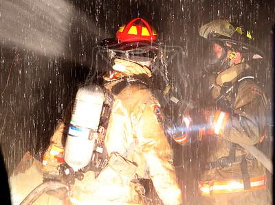 July 13, 2015 - Working Fire - 116 Brentcliffe Road