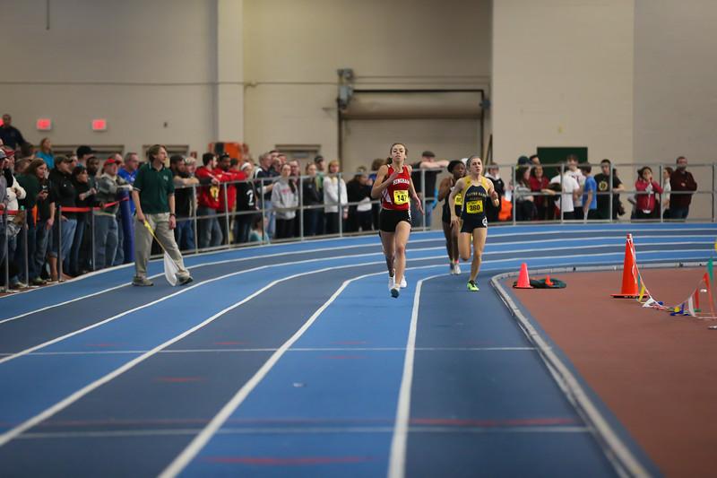 2014 MIAA Indoor State Open Track Championships