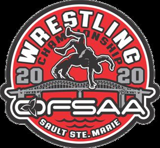 2020 OFSAA Wrestling SSM