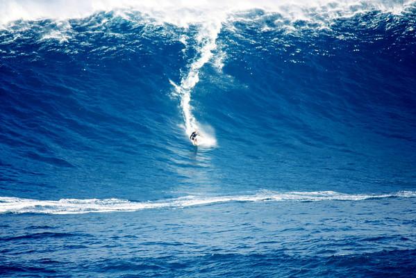 SHAUN  LOPEZ   AT JAWS