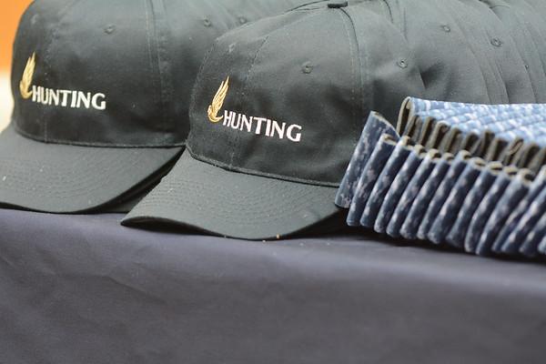 Hunting Customer Appreciation Event