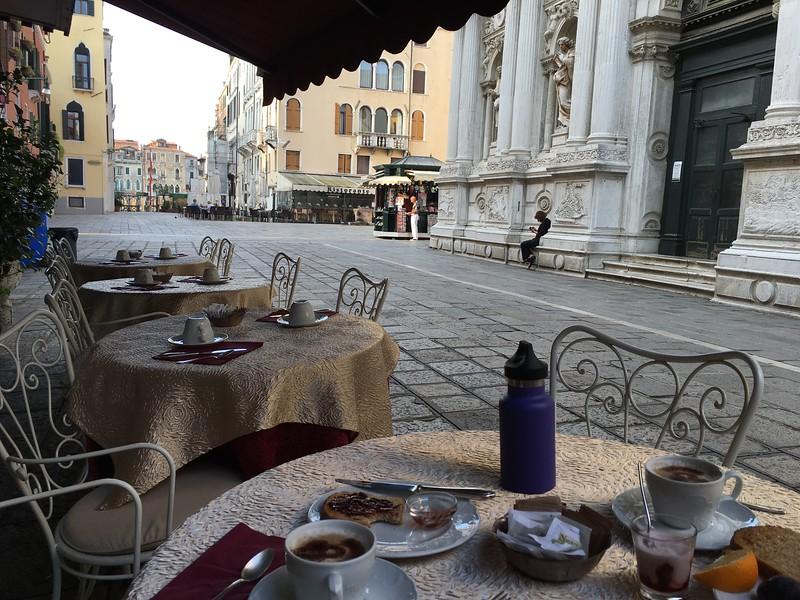Bel Sito e Berlino Hotel. Venice