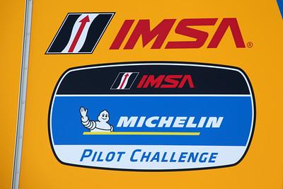 2020 Mid-Ohio Michelin Pilot Challenge