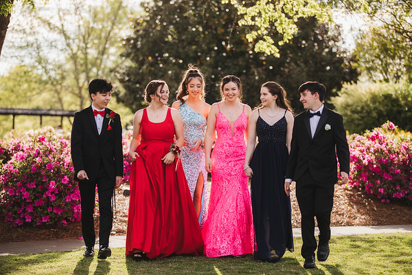 GHS | Prom | Pinckney