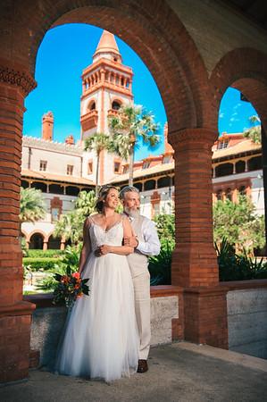 Erin and James Wedding Photos