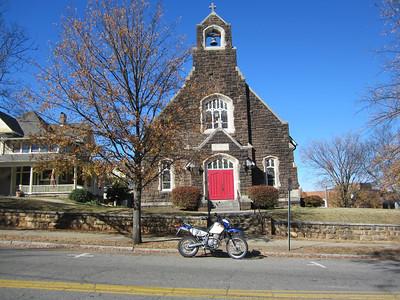 Jefferson County Saint Andrew's Episcopal Church