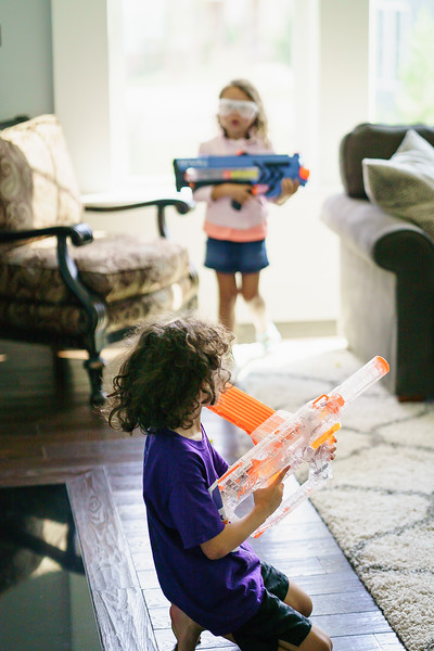 2018-09-02 London 1st Day of School - Nerf Battle-3104.jpg