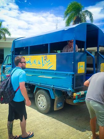2014-June Dominican Republic Trip