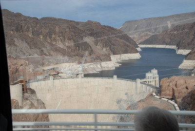 Little Quakers at Hoover Dam