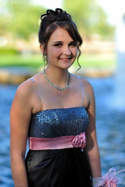 Taylla's Prom