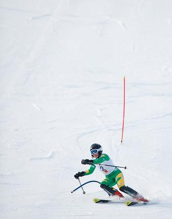 Catholic League Skiing Championship, 2010