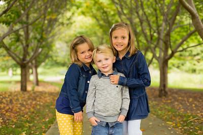 Schriefer Family 8.29.15