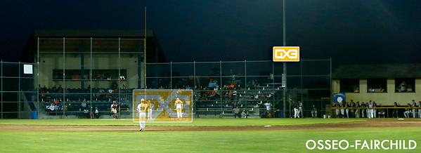 Top 5 Baseball Fields