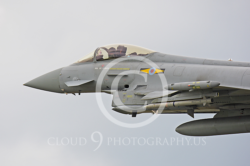 Eurofighter Typhoon 00004 British Royal Air Force by Peter J Mancus.JPG