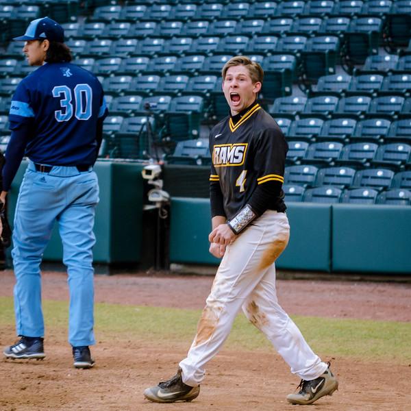 3.24.18 Rhode Island @ VCU Baseball