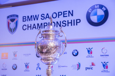BMW SA Open Events