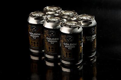 Golden Session Ale