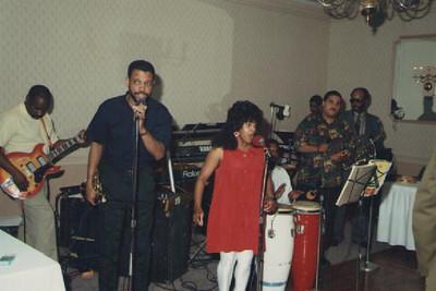 Reunion 1992