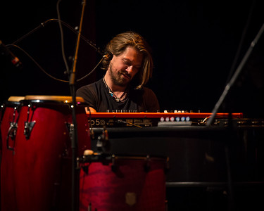 Hanson at Stifel Theatre 11/7/18