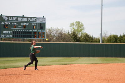 04.09.19 Softball vs SNU