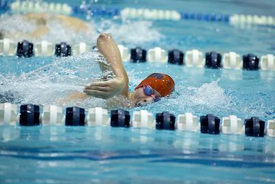 Swimming 2014-15